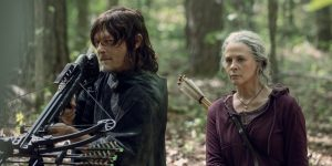 The Walking Dead sezon 10 recenzja