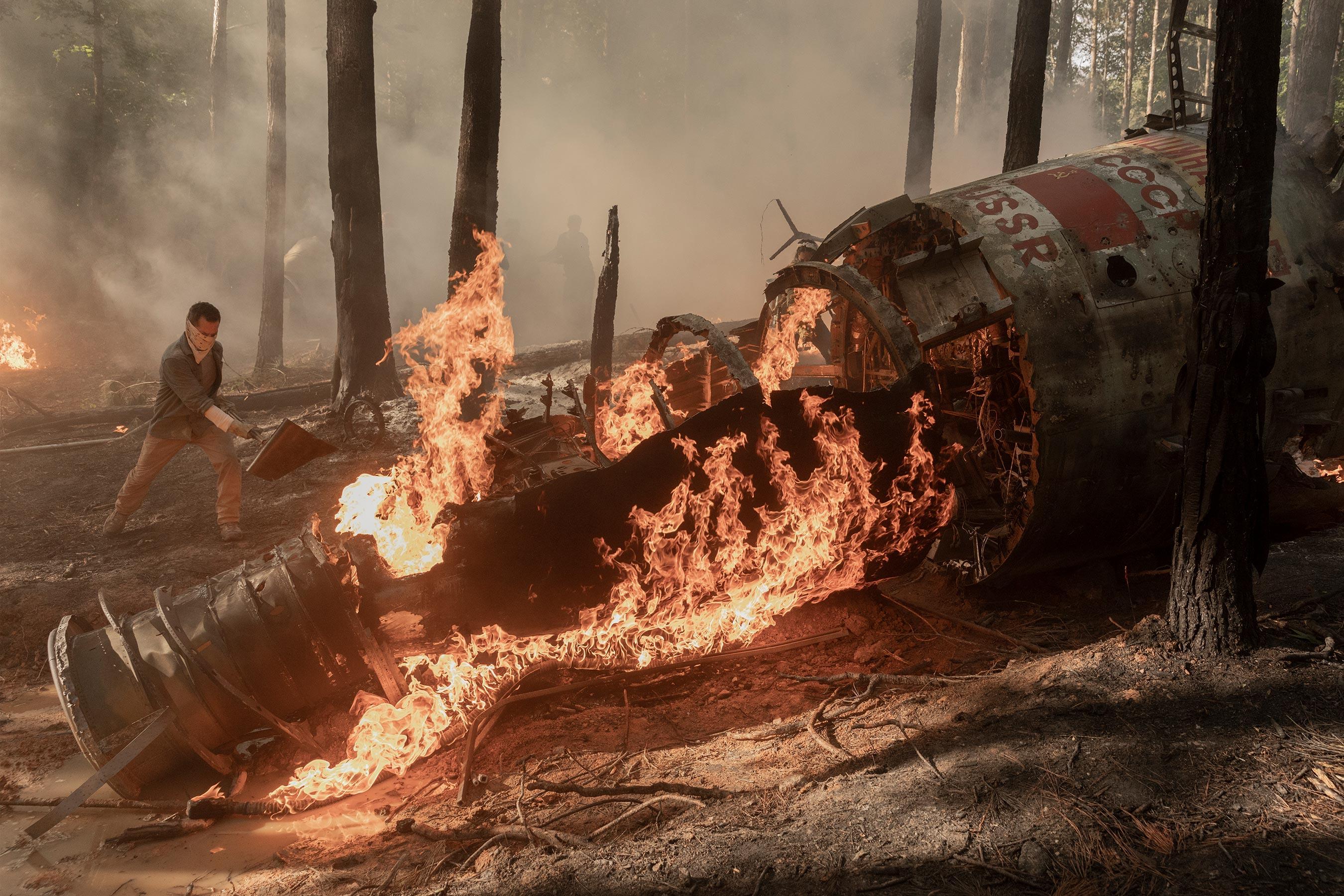 The Walking Dead sezon 10 odcinek 1