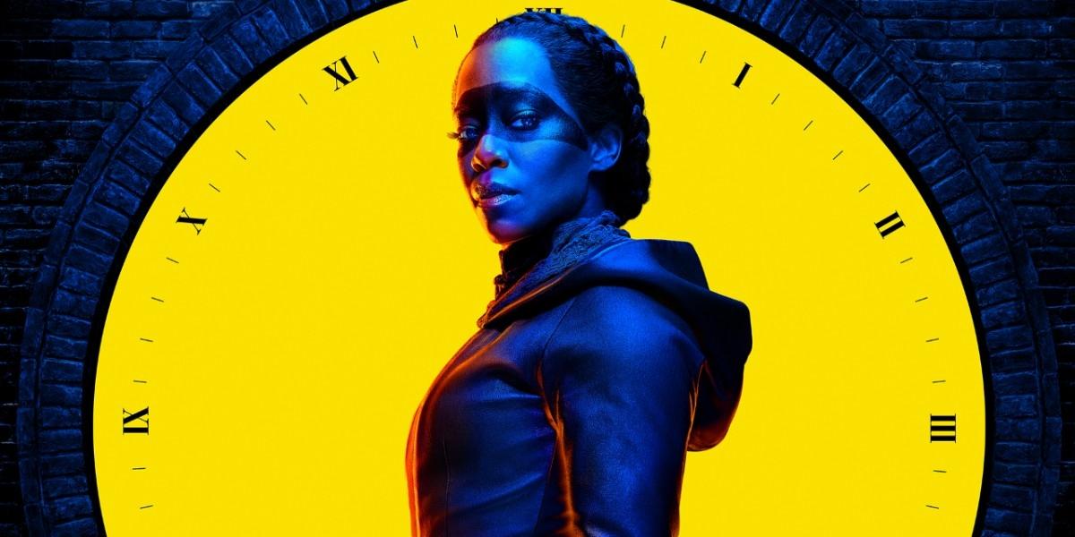 Watchmen emmy 2020