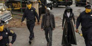 Watchmen co wiedzieć z komiksu