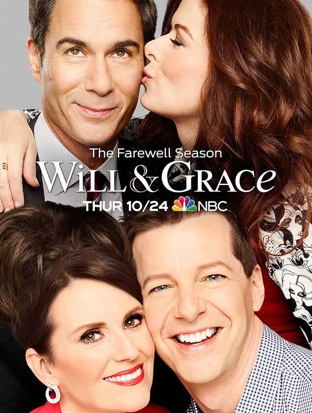 Will & Grace sezon 11