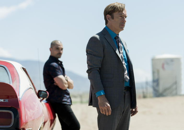 Better Call Saul sezon 5 teaser