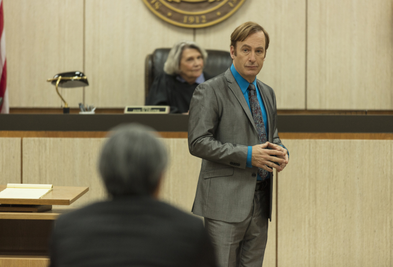 Better Call Saul sezon 5 kiedy premiera