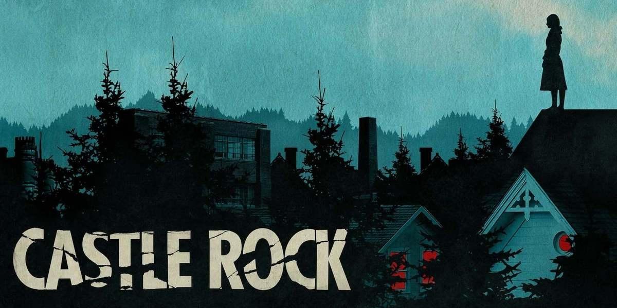 Castle Rock najlepsze seriale HBO GO