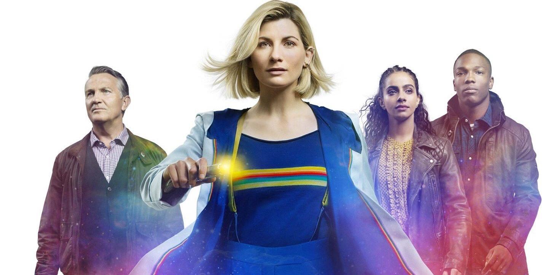 Doktor Who sezon 12 zwiastun