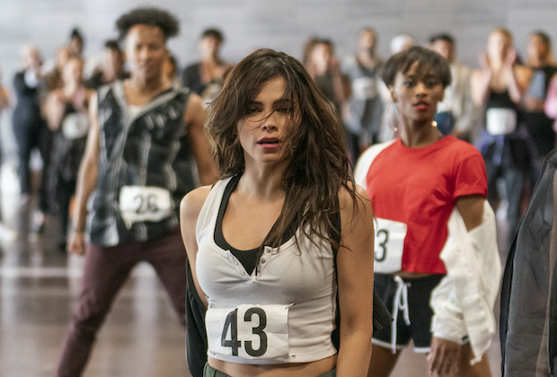 Soundtrack Netflix Jenna Dewan
