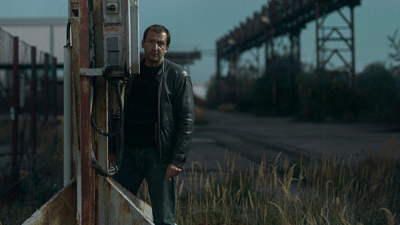 Nieświadomi czeski serial HBO recenzja