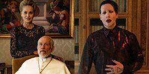 Nowy papież serial kiedy premiera