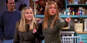 Przyjaciele Reese Witherspoon