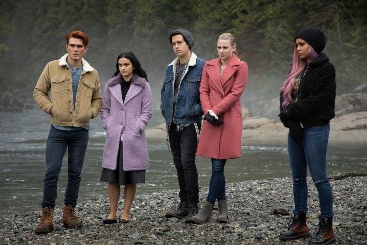 riverdale sezon 4 odcinek 9