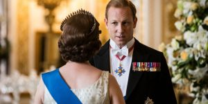 the crown sezon 5 książę Filip
