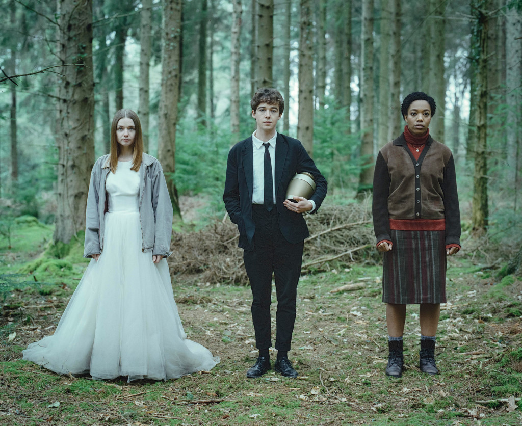 The End of The F***ing World sezon 2 recenzja