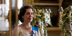 The Crown sezon 4 Claire Foy powrót