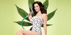 Trawka nowy serial Mary-Louise Parker