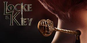 Locke & Key serial Netflix