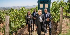 Doktor Who sezon 12 kiedy premiera