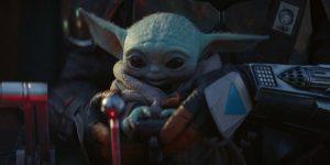 The Mandalorian Baby Yoda ile kosztował