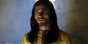 Mesjasz serial Jezus