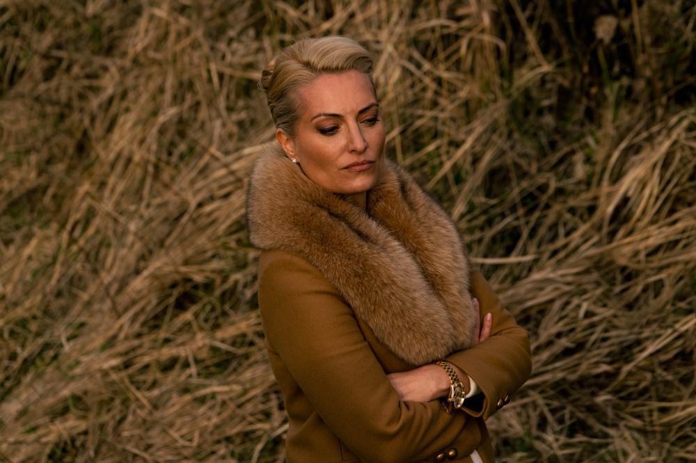 Wataha sezon 3 Tatiana Barkova