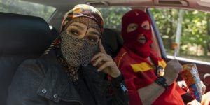 Watchmen najlepsze seriale listopad 2019