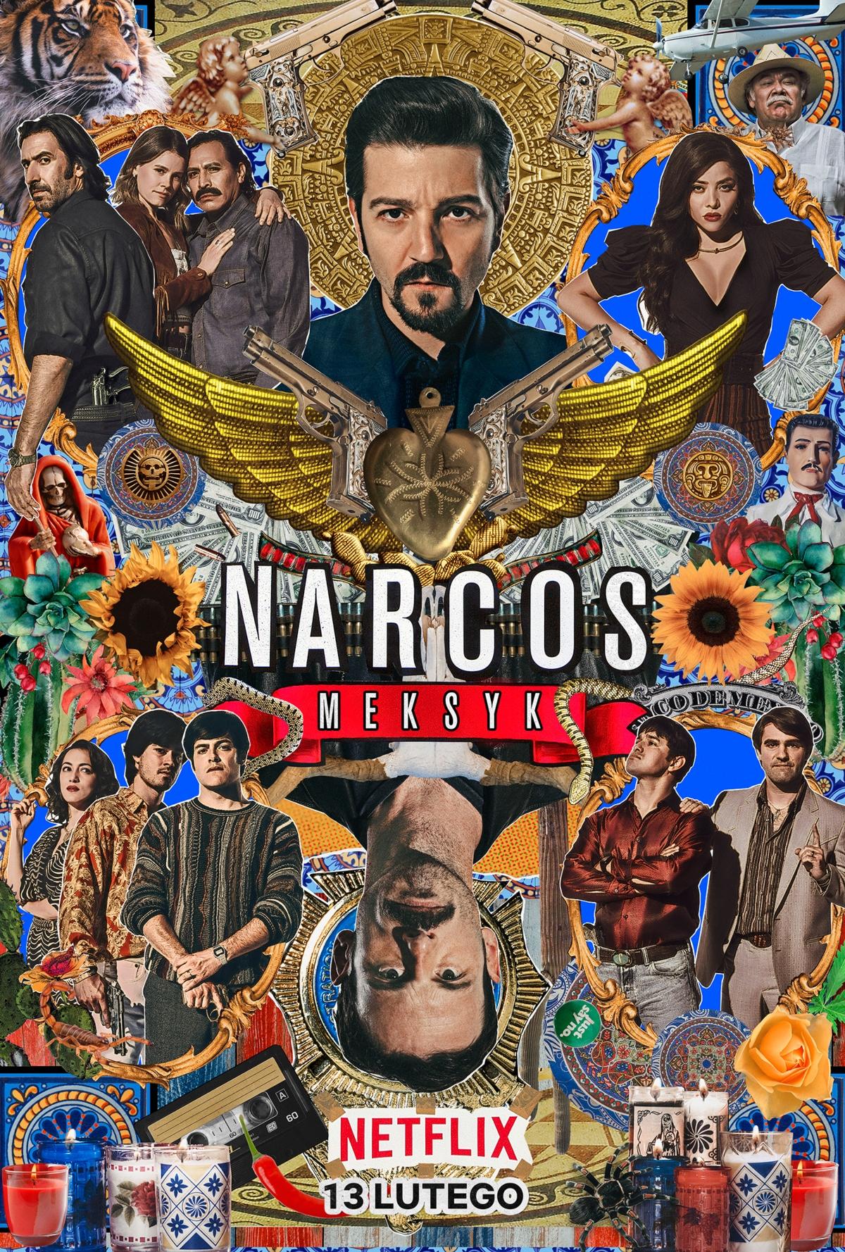 Narcos: Meksyk sezon 2
