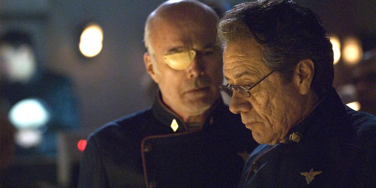 Battlestar Galactica  seriale najlepsze odcinki