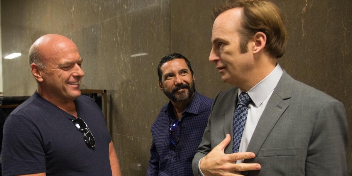 Better Call Saul finałowy sezon