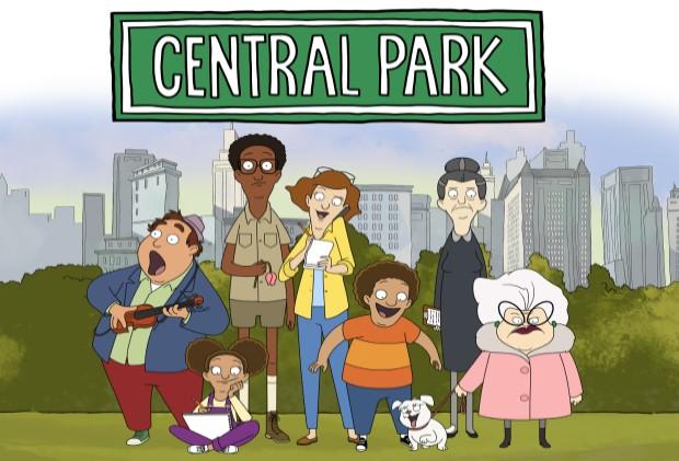 Central Park serial