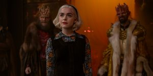 Chilling Adventures of Sabrina sezon 3 recenzja