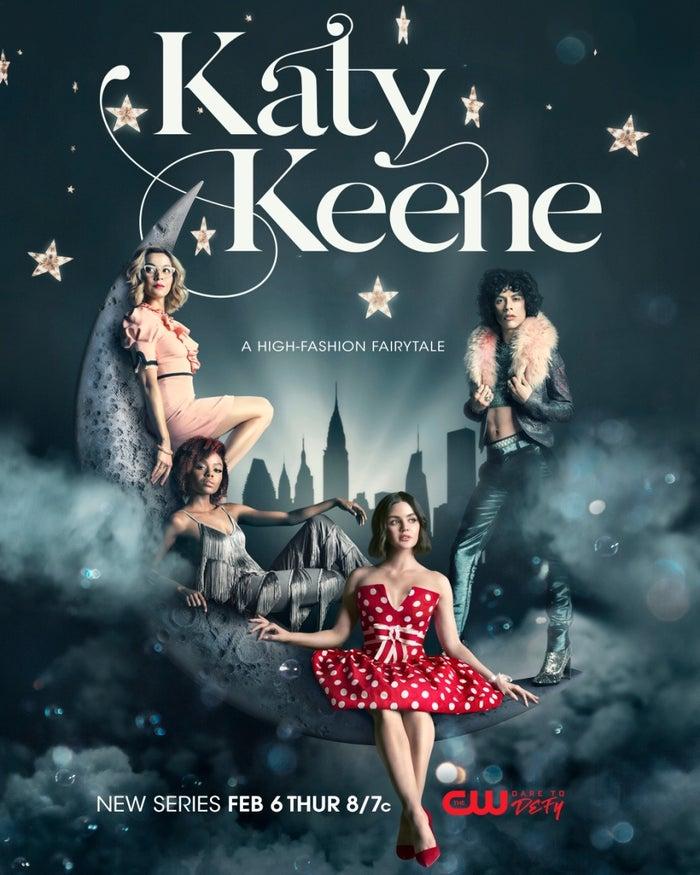Katy Keene serial