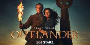 Outlander sezon 5 zwiastun