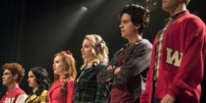 riverdale sezon 4 cal do szczęścia musical