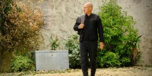 Star Trek: Picard serial recenzja
