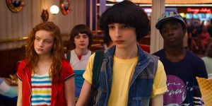 stranger things finn wolfhard straszny 4 sezon