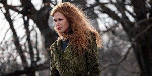 Nicole Kidman nowy serial Pretty Things
