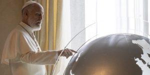 Nowy papież serial