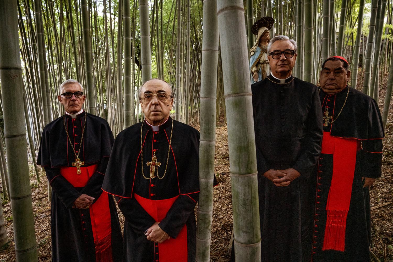 Serial Nowy papież