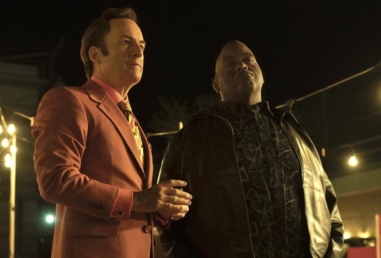 Better Call Saul sezon 5 odcinek 1