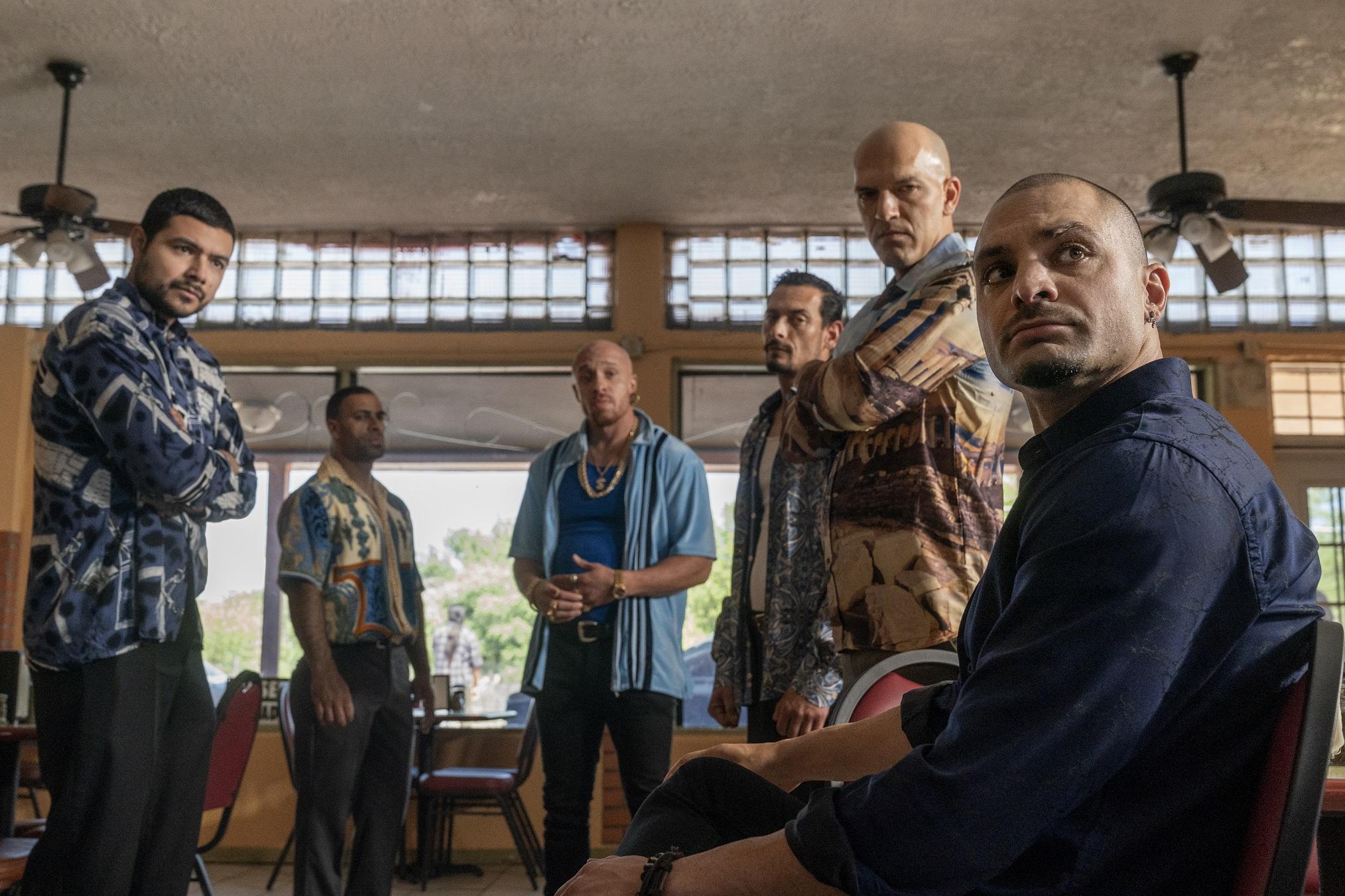 Zadzwoń do Saula sezon 5 odcinek 2