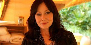 Shannen Doherty rak piersi nawrót