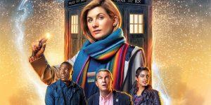Doktor Who sezon 12