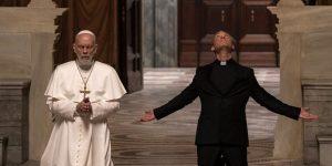 Nowy papież finał