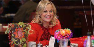 Parks and Recreation Galentine's Day