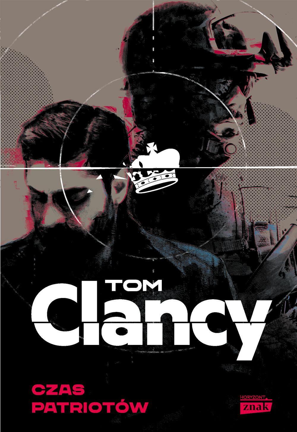 Tom Clancy Czas patriotów
