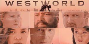 Westworld sezon 3 Gra o tron