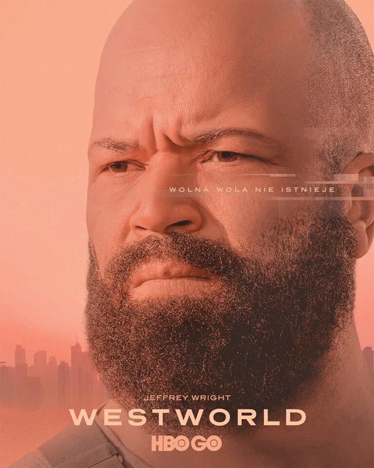 Westworld sezon 3