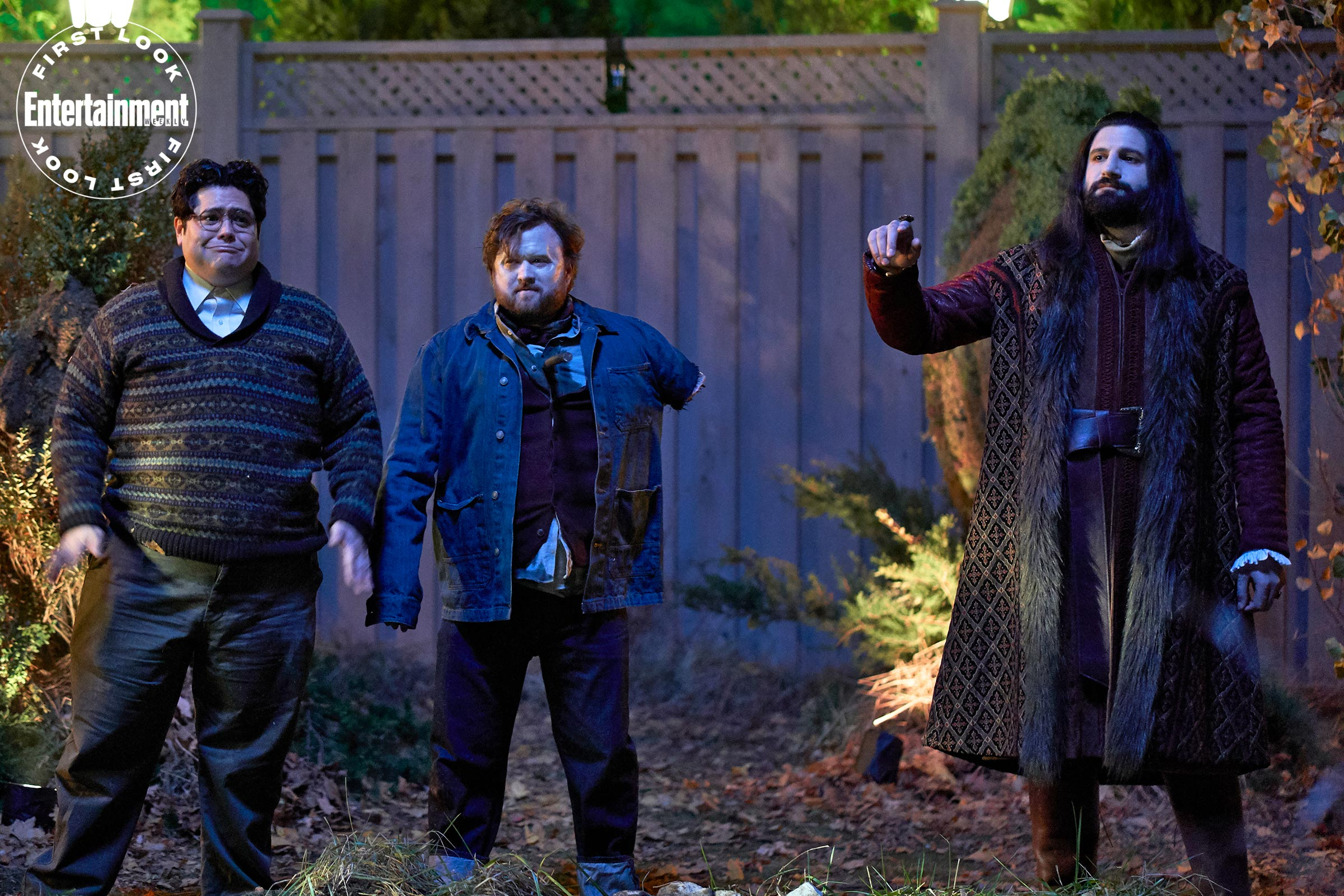 What We do in the Shadows sezon 2