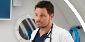 Chirurdzy jak odszedł Alex Karev