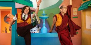 Kidding sezon 2 recenzja