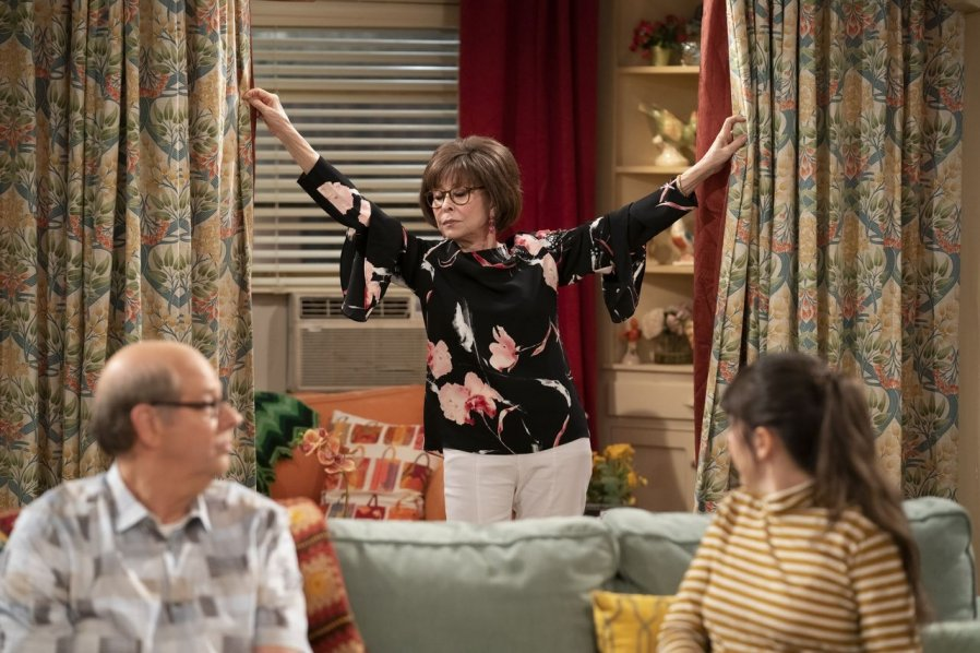 One Day at a Time sezon 4 recenzja
